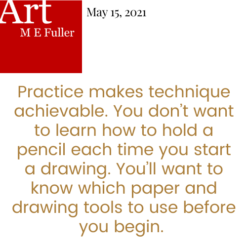 May 15 art quote.