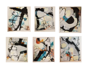 Sheet of abstracts.